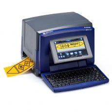 BBP31 промышленный настольный термотрансферный принтер Brady gws710735.