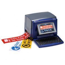Принтер BBP31 позволяет в автономном режиме (без подключения к ПК) печатать любою информацию.