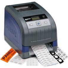 BBP33 промышленный интеллектуальный термотрансферный принтер.