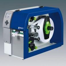 BBP72 Brady промышленный стационарный принтер для двухсторонней печати.