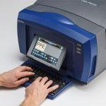 Принтер BBP85 работает как в автономном режиме, так и с подключением к ПК.