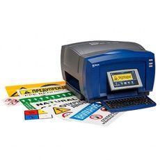 BBP85 промышленный настольный термотрансферный принтер Brady.