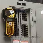 Встроенный резчик, магнитная накладка (опция), малый вес позволяет быстро и качественно производить маркировку на месте.