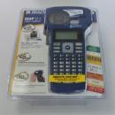 brd710662 BMP21 (RUS) Портативный ленточный принтер-маркиратор с кириллицей (блистер)