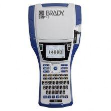 Портативный термотрансферный принтер этикеток BMP41 от Brady (США).