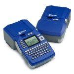 Портативные термотрансферные принтеры этикеток BMP51 и BMP53 от Brady (США).