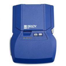 Портативный термотрансферный принтер этикеток BMP53 от Brady (США).