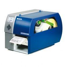 Стационарный промышленный термотрансферный принтер BP-PR-Plus Brady.
