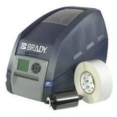 Brady BP-THT-IP300 стационарный термотрансферный принтер.