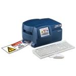 Принтер GlobalMark работает как в автономном режиме, так и с подключением к ПК.