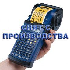 Портативный термотрансферный принтер знаков HandiMark Brady.