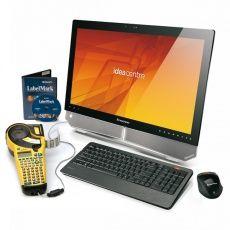 Принтер IDXPERT имеет возможность работать как автономно, так и от компьютера.