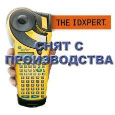 Портативный термотрансферный принтер этикеток IDXPERT-ABC Brady.