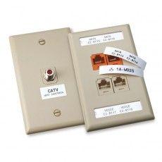 Промышленные самоклеющиеся этикетки B-423 для долговечной маркировки.