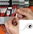 Термоусадочные маркеры Permasleeve из полиолефина B-321 для TLS2200 и TLS PC Link.