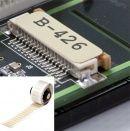 Термостойкие наклейки из полиимида с постоянным акриловым адгезивом B-426 для TLS2200 и TLS PC Link.