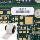 Полиимид с постоянным акриловым адгезивом B-457 для TLS2200 и TLS PC Link.