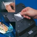 Металлизированный полиэстер контроля вскрытия B-7576 для TLS2000 и TLS PC Link.