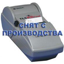 Портативный термотрансферный принтер этикеток TLS PC Link Brady.