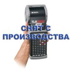 Портативный термотрансферный принтер этикеток TLS2200 Brady.