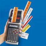 Большинство задач маркировки в поле решается  принтером TLS2200.