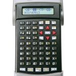 ABC клавиатура и интерфейс TLS2200.
