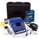 brd710628 Принтер BMP71, русско-англ. клавиатура. В компл.: LabelMark, жесткий кейс, батарея, адаптер, USB кабель, переходник для материалов TLS/HandiMark,  риббон черн. M71-R6000, этикетки M71-31-423 (38.1ммх25.4мм), M71C-2000-580/595-WT (50.8ммх15.24м)